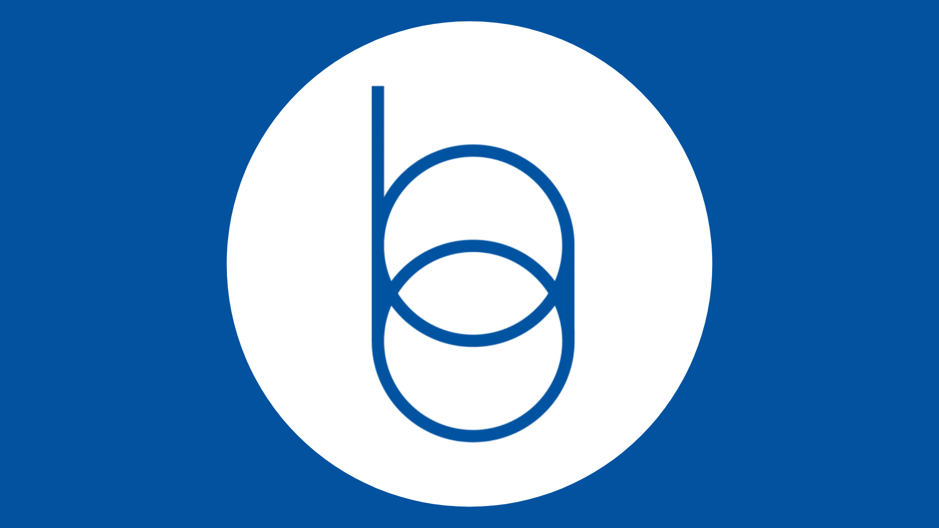 De Borg Rond Logo