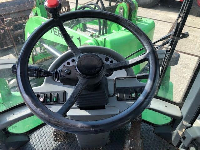 TEREX Wheel Loader TL 70 S (18)