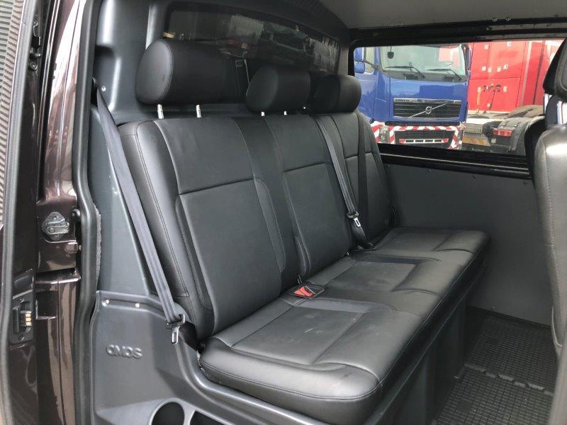 Volkswagen Transporter T5 GP 2.0TDI Ultimate Edition (13)