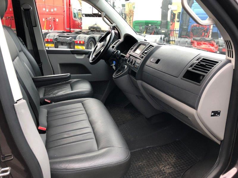 Volkswagen Transporter T5 GP 2.0TDI Ultimate Edition (14)