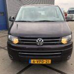 Volkswagen Transporter T5 GP 2.0TDI Ultimate Edition (6)