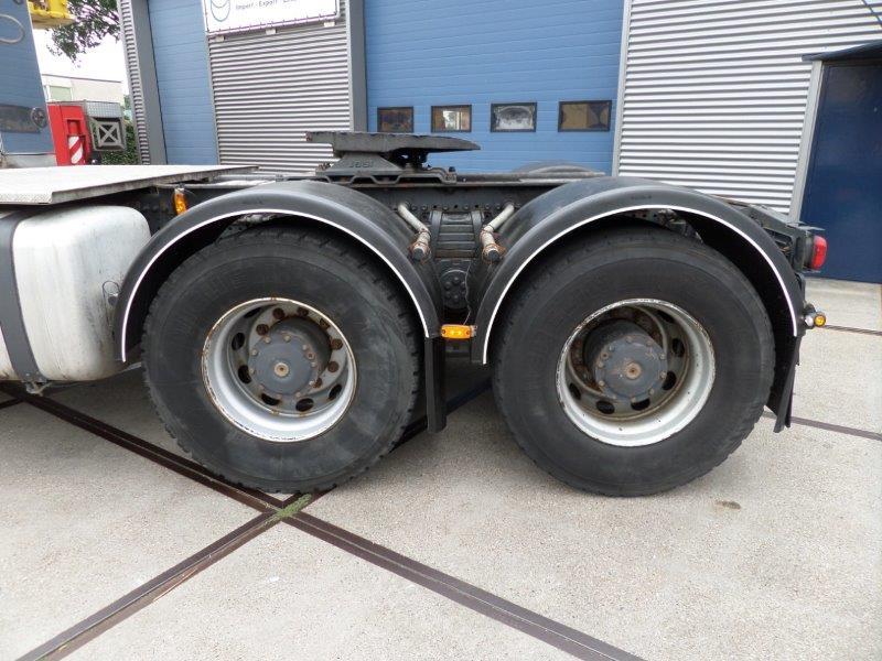 Mercedes Benz Arocs 3663 6x4 Heavy Haulage Tractor (5)