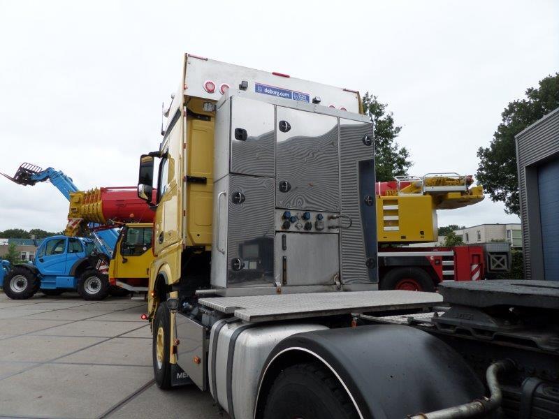 Mercedes Benz Arocs 3663 6x4 Heavy Haulage Tractor (6)